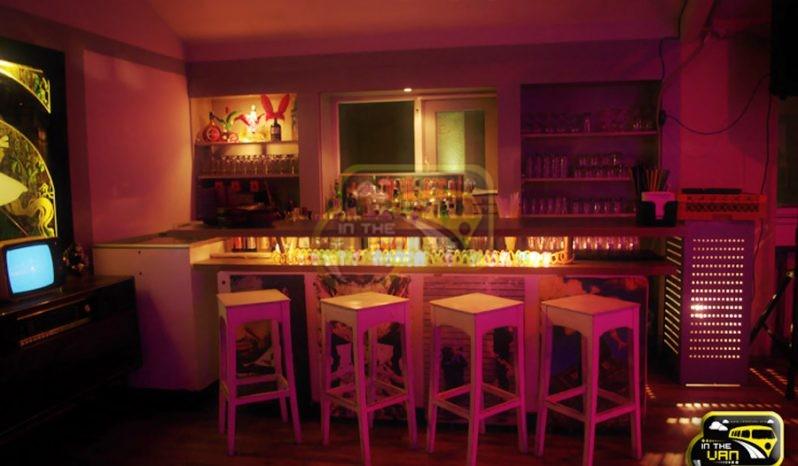 Bar Taburesi Kiralama full