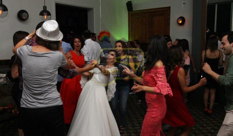 Nikah Sonrası Parti full