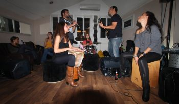 Live Music Party full