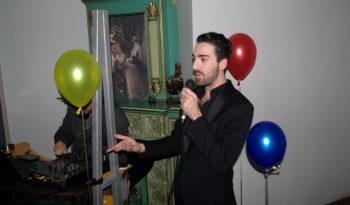 Karaoke Party full